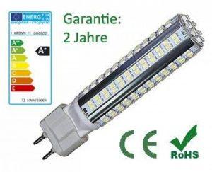 ampoule g12 led TOP 1 image 0 produit