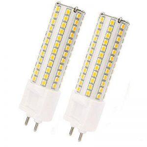 ampoule g12 led TOP 9 image 0 produit