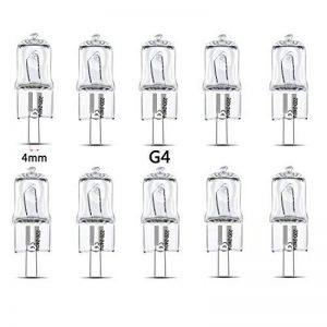ampoule g4 24v TOP 2 image 0 produit