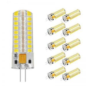 ampoule g4 led blanc froid TOP 7 image 0 produit