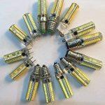 ampoule g8 led TOP 4 image 1 produit