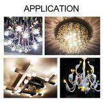 ampoule g8 led TOP 6 image 4 produit