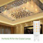 ampoule g9 50w TOP 1 image 4 produit