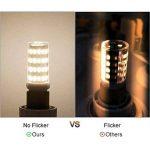 ampoule g9 50w TOP 10 image 1 produit