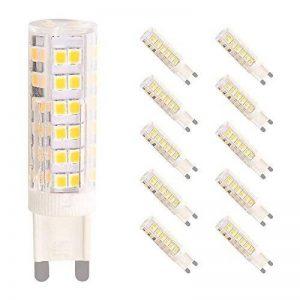 ampoule g9 60w TOP 6 image 0 produit
