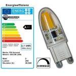 ampoule g9 basse consommation led TOP 2 image 2 produit