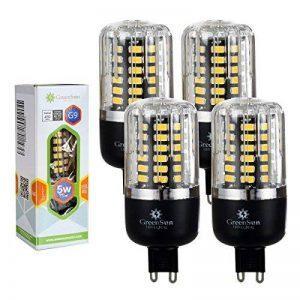 ampoule g9 basse consommation led TOP 3 image 0 produit