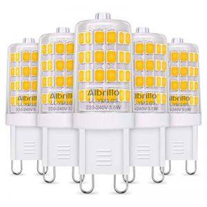 ampoule g9 basse consommation led TOP 9 image 0 produit
