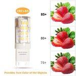 ampoule g9 couleur TOP 3 image 2 produit
