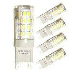 ampoule g9 couleur TOP 4 image 1 produit
