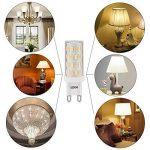 ampoule g9 couleur TOP 9 image 4 produit