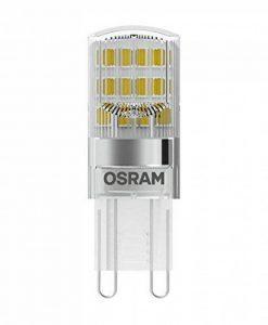 ampoule g9 osram TOP 10 image 0 produit