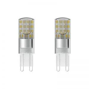 ampoule g9 osram TOP 11 image 0 produit