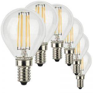 ampoule globe e14 TOP 0 image 0 produit
