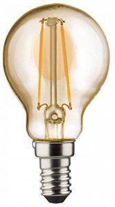ampoule globe e14 TOP 5 image 0 produit