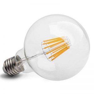 ampoule globe filament TOP 12 image 0 produit