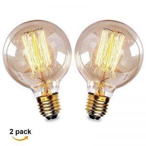 ampoule globe filament TOP 14 image 0 produit