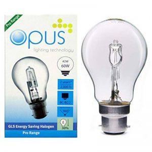 ampoule gls TOP 8 image 0 produit