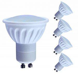 ampoule gu10 4000k TOP 6 image 0 produit
