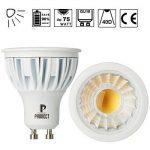 ampoule gu10 75w TOP 0 image 3 produit