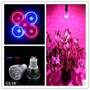 ampoule gu10 bleu TOP 4 image 0 produit