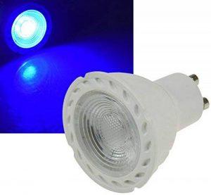 ampoule gu10 bleu TOP 9 image 0 produit