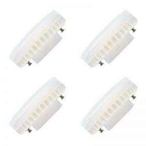 ampoule gx53 TOP 12 image 0 produit