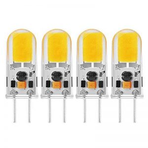 ampoule gy6.35 TOP 8 image 0 produit