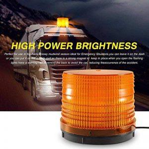 ampoule gyrophare TOP 9 image 0 produit