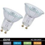 ampoule gz10 TOP 9 image 2 produit