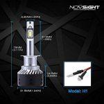 ampoule h1 6000k TOP 2 image 1 produit