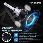 ampoule h1 6000k TOP 2 image 3 produit