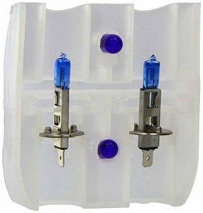 ampoule h1 bleu TOP 2 image 0 produit