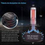 ampoule h1 led TOP 2 image 1 produit