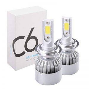 ampoule h1 led TOP 6 image 0 produit