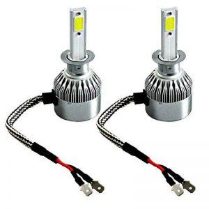 ampoule h1 led TOP 7 image 0 produit