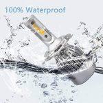 ampoule h1 led TOP 7 image 3 produit