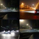 ampoule h1 led TOP 7 image 4 produit