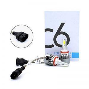 ampoule h11 TOP 10 image 0 produit