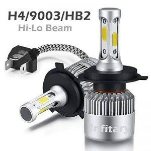 ampoule h4 led TOP 10 image 0 produit