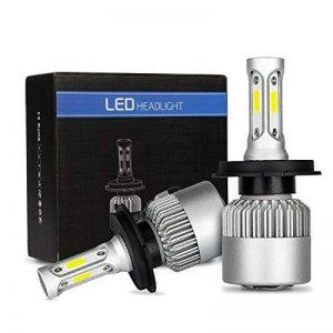 ampoule h4 led TOP 9 image 0 produit