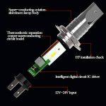 ampoule h7 6000k 55w TOP 14 image 1 produit