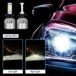 ampoule h7 6000k TOP 10 image 1 produit