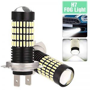 ampoule h7 6000k TOP 12 image 0 produit