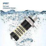 ampoule h7 6000k TOP 12 image 3 produit