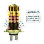 ampoule h7 6000k TOP 12 image 4 produit