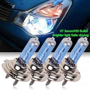ampoule h7 effet xénon TOP 9 image 0 produit