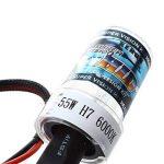 ampoule h7 xénon 6000k TOP 4 image 3 produit