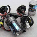 ampoule h7 xénon 6000k TOP 8 image 2 produit