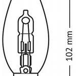 ampoule halogène e14 TOP 5 image 3 produit